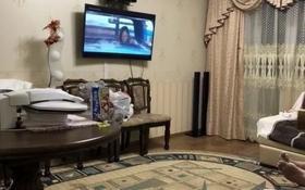 4-комнатная квартира, 100 м², 2/12 этаж, Тургенева 32 — проспект Мира за 18 млн 〒 в Актобе, Новый город