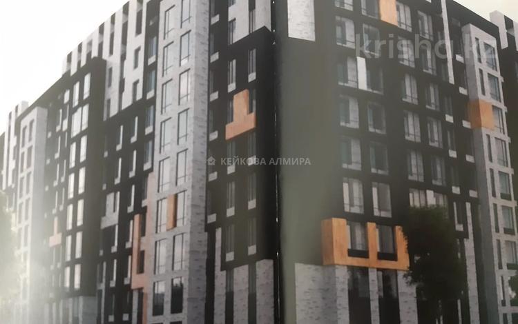 2-комнатная квартира, 54.69 м², 6/10 этаж, Коргалжынское шоссе 17 за ~ 15 млн 〒 в Нур-Султане (Астана), Есиль р-н