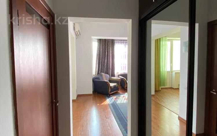 1-комнатная квартира, 57 м², 10/13 этаж, Жамбыла 211 за 37 млн 〒 в Алматы