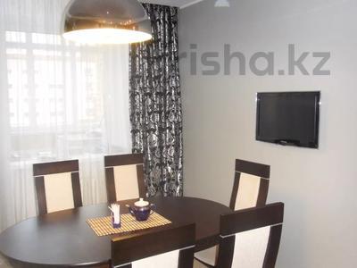 4-комнатная квартира, 110 м², 3/12 этаж, Валиханова 1 за 38 млн 〒 в Нур-Султане (Астана), р-н Байконур — фото 2
