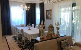 7-комнатный дом помесячно, 550 м², 11 сот., Жамакаева — Горный гигант за 1.5 млн 〒 в Алматы, Медеуский р-н