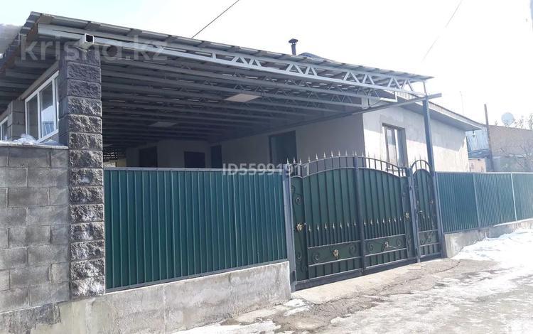 3-комнатный дом, 119 м², 6 сот., Киевская 14 за 26 млн 〒 в Есик