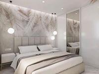 1-комнатная квартира, 55 м², 3/17 этаж посуточно, Брауна 20 — Кожабекова за 16 000 〒 в Алматы