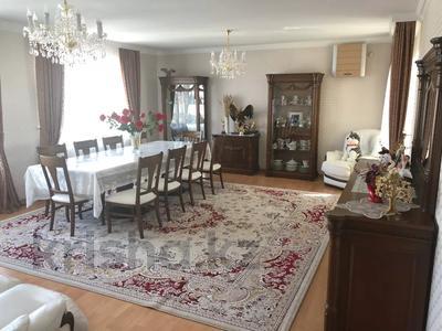 4-комнатная квартира, 153 м², 4/4 этаж, Есет Батыра 59 за 25.5 млн 〒 в Актобе — фото 3