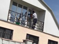 6-комнатный дом, 150 м², 8 сот., Сатыбалдиева 65 за 30 млн 〒 в Таразе