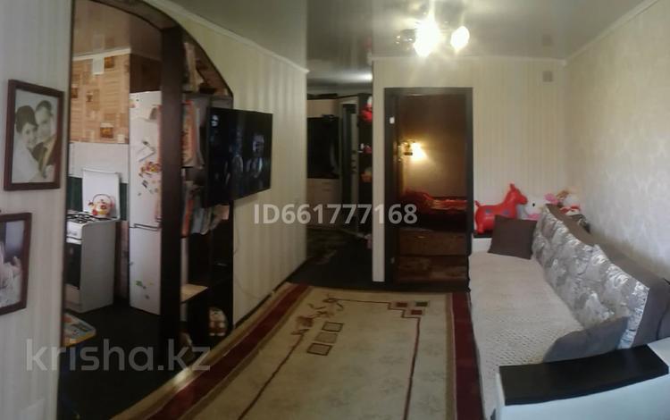 1-комнатная квартира, 40 м², 2/2 этаж, Поповича 13 за 6 млн 〒 в Костанае