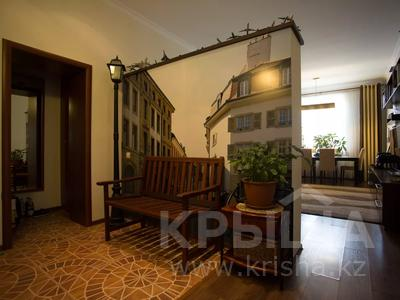 3-комнатная квартира, 73 м², 2/3 этаж, Желтоксан — Казыбек Би за 40.5 млн 〒 в Алматы, Алмалинский р-н