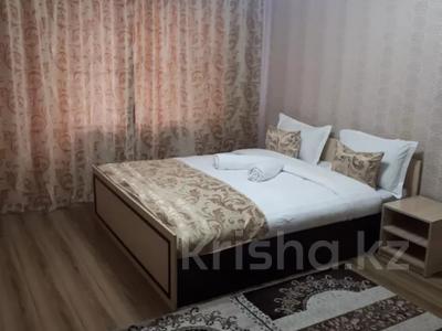 1-комнатная квартира, 35 м², 3/5 этаж посуточно, Шевченко 119 — Тауелсыздик за 10 500 〒 в Талдыкоргане — фото 3