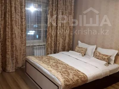 1-комнатная квартира, 35 м², 3/5 этаж посуточно, Шевченко 119 — Тауелсыздик за 10 500 〒 в Талдыкоргане