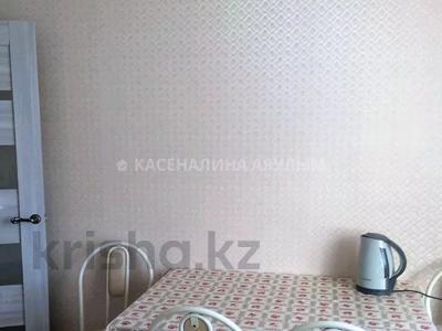 1-комнатная квартира, 39 м², 11/22 этаж помесячно, Сауран 20/2 — Орынбор за 100 000 〒 в Нур-Султане (Астана) — фото 5