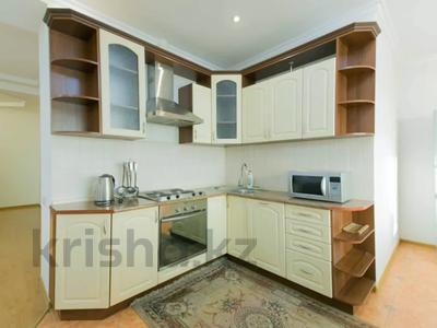 3-комнатная квартира, 150 м², 39/41 этаж посуточно, Достык 5/1 за 16 000 〒 в Нур-Султане (Астана), Есиль р-н — фото 12