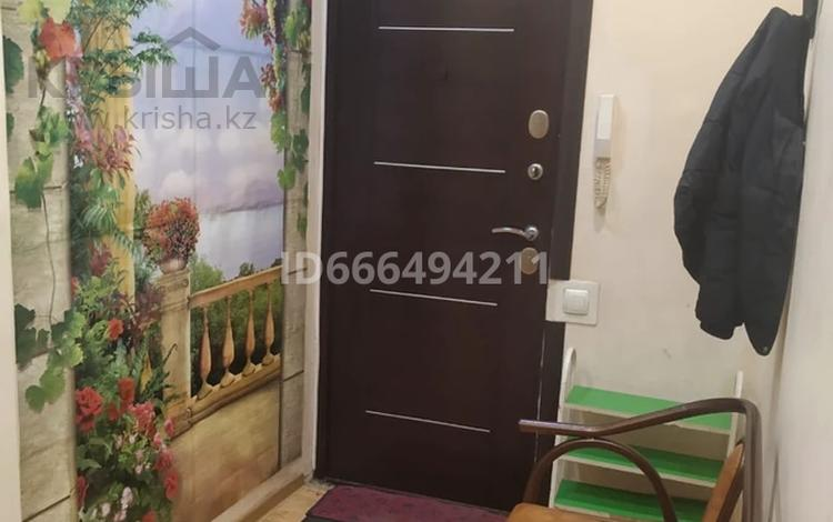 1-комнатная квартира, 45 м², 1/5 этаж, мкр Аксай-3 25 за 20.5 млн 〒 в Алматы, Ауэзовский р-н