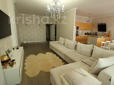4-комнатная квартира, 146 м², 9/19 этаж, Курмангазы 145 за 95 млн 〒 в Алматы, Алмалинский р-н