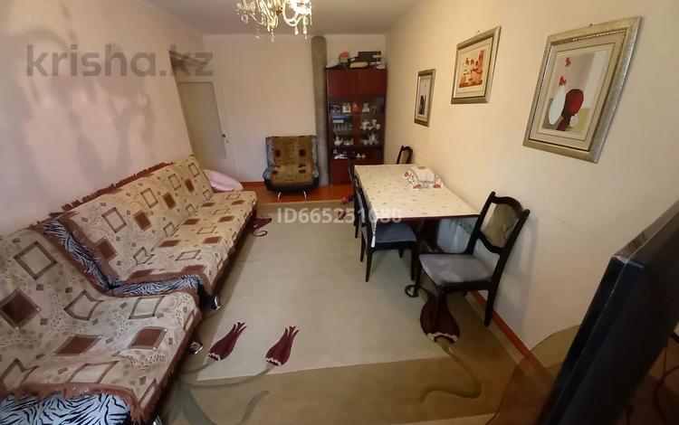 2-комнатная квартира, 42.1 м², 3/5 этаж, Жансая 20 — Толе би за 9.5 млн 〒 в Таразе