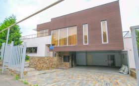 5-комнатный дом, 400 м², 8 сот., мкр Алатау, Навои за 240 млн 〒 в Алматы, Бостандыкский р-н