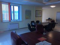 Офис площадью 112.8 м²
