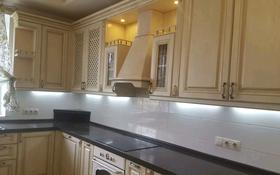 4-комнатный дом помесячно, 220 м², 10 сот., Улы дала — Алихана Бокейхана за 1 млн 〒 в Нур-Султане (Астана), Есиль р-н