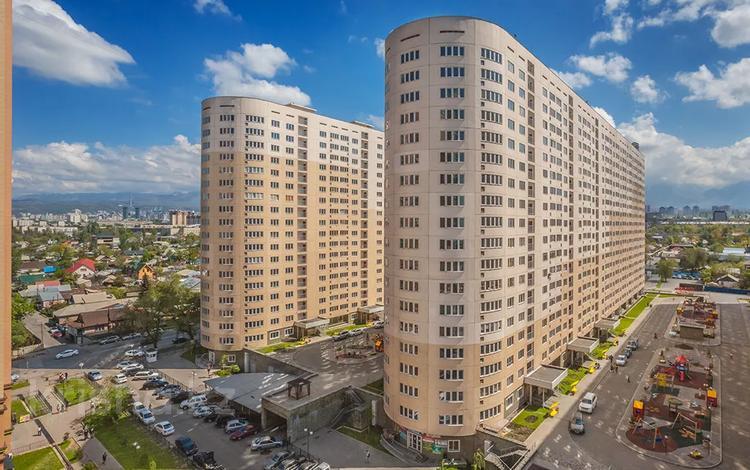 2-комнатная квартира, 66 м², 7/18 этаж, ул. Брусиловского 167 за ~ 22.4 млн 〒 в Алматы, Алмалинский р-н