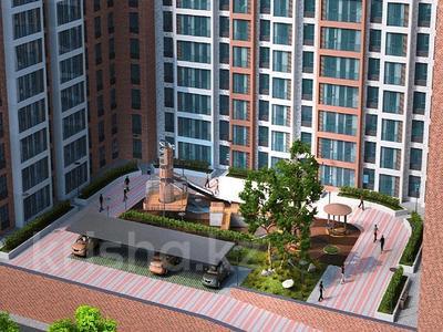 3-комнатная квартира, 112 м², 22-4 3 за 33.6 млн 〒 в Нур-Султане (Астана), Есиль р-н — фото 4
