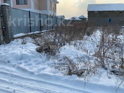 Участок 6 соток, мкр Кайрат, Мкр Кайрат 5 за 12.5 млн 〒 в Алматы, Турксибский р-н