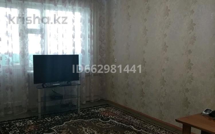 3-комнатная квартира, 56.1 м², 3/3 этаж, 4-й микрорайон, 4-й микрорайон за 18 млн 〒 в Шымкенте, Абайский р-н