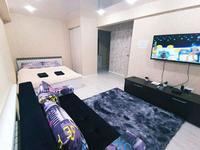 1-комнатная квартира, 35 м², 2/5 этаж посуточно, улица Казахстан 95 за 10 000 〒 в Усть-Каменогорске