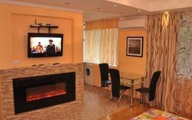 1-комнатная квартира, 36 м², 2/5 этаж посуточно, М.Маметовой 54 за 9 000 〒 в Уральске