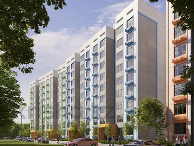 2-комнатная квартира, 57.7 м², Талгарский тракт 160 за ~ 17.9 млн 〒 в Алматы, Медеуский р-н