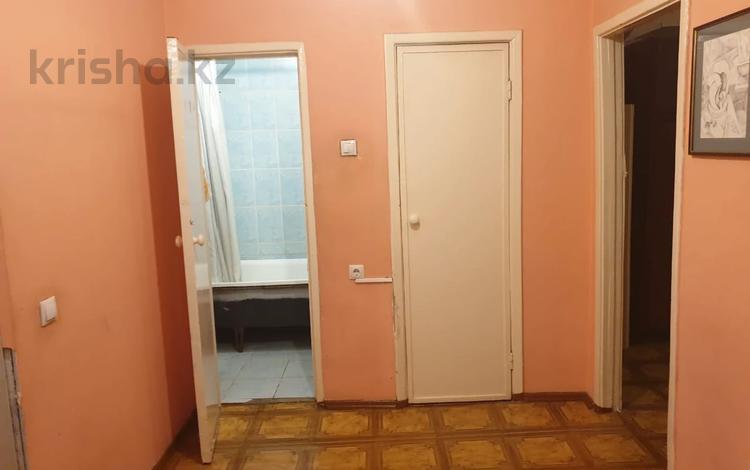 3-комнатная квартира, 61 м², 3/9 этаж, Молдагуловой — Абылай Хана (Коммунистическая) за 24.9 млн 〒 в Алматы, Алмалинский р-н