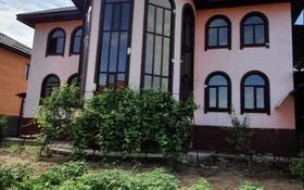 7-комнатный дом, 500 м², 12 сот., Самырук 2 за 85 млн 〒 в Каскелене