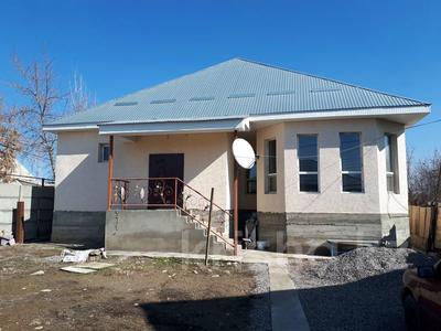 6-комнатный дом, 148 м², 6 сот., 2й пер. Бурыл 18 за 30 млн 〒 в Таразе