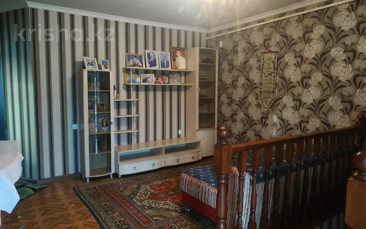 5-комнатный дом, 185 м², 10 сот., Кенжетаева за 42.9 млн 〒 в Алматы, Наурызбайский р-н