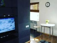1-комнатная квартира, 40 м², 2/5 этаж по часам