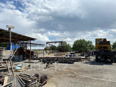Промбаза 70 соток, Медеу 15 за 75 млн 〒 в Талдыкоргане