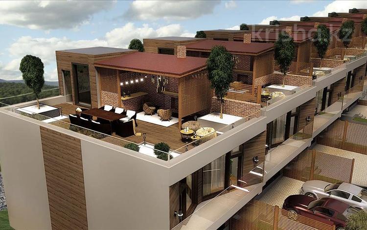 4-комнатная квартира, 205 м², 1/2 этаж, мкр Алатау, Мкр Алатау за 87 млн 〒 в Алматы, Бостандыкский р-н