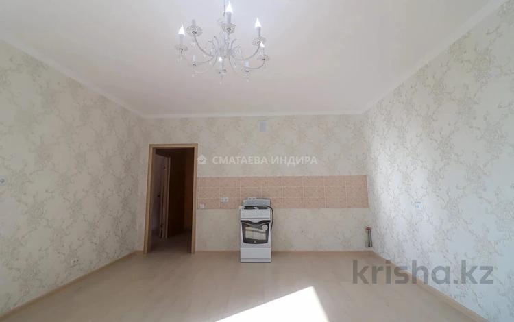 2-комнатная квартира, 48.3 м², 8/9 этаж, Е 22 ул — Е 51 за 21 млн 〒 в Нур-Султане (Астана), Есиль р-н