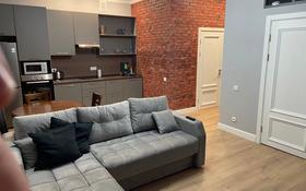 1-комнатная квартира, 43 м², 2/9 этаж посуточно, Камзина 41/1 за 10 000 〒 в Павлодаре