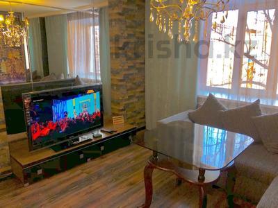 2-комнатная квартира, 42 м², 4/5 этаж посуточно, Бухар Жирау 56/2 за 12 000 〒 в Караганде, Казыбек би р-н — фото 2
