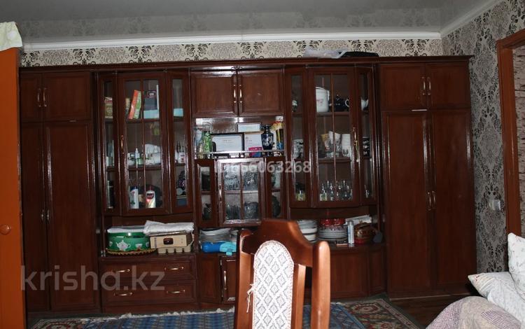 4-комнатная квартира, 105.3 м², 1/4 этаж, Суюнбая 3а — Кунаева за 12.5 млн 〒 в Талгаре