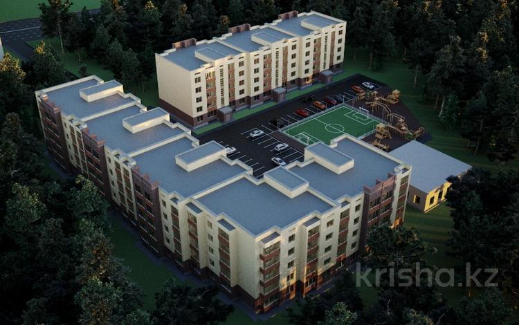 3-комнатная квартира, 150 м², 3/5 этаж, Батыс за ~ 17.9 млн 〒 в Актобе, мкр. Батыс-2