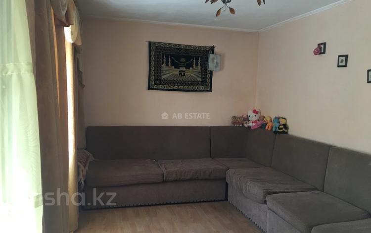 3-комнатная квартира, 55.2 м², 4/5 этаж, Желтоксан 50 за 20.9 млн 〒 в Алматы, Алмалинский р-н