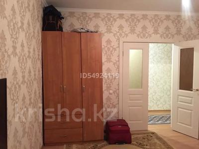1-комнатная квартира, 40.2 м², 1/9 этаж помесячно, Пригородный Е-16 дом 2/2 — Чингиз Айтматова за 100 000 〒 в Нур-Султане (Астана), Есиль р-н — фото 3