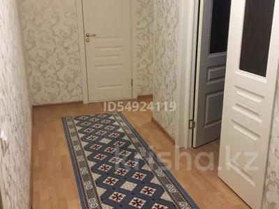 1-комнатная квартира, 40.2 м², 1/9 этаж помесячно, Пригородный Е-16 дом 2/2 — Чингиз Айтматова за 100 000 〒 в Нур-Султане (Астана), Есиль р-н — фото 6