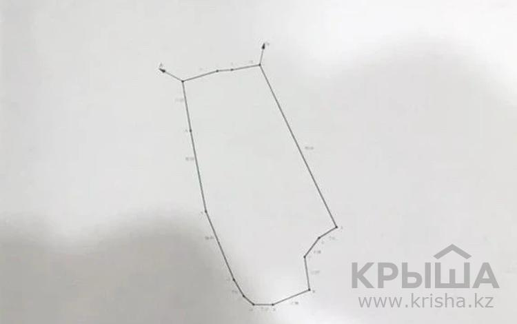 Участок 34 сотки, мкр Актобе Саурык Батыра за 83 млн 〒 в Алматы, Бостандыкский р-н