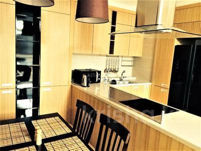 3-комнатная квартира, 144 м², 18/25 этаж помесячно, проспект Рахимжана Кошкарбаева 2 — Блок-С за 330 000 〒 в Нур-Султане (Астана), Алматы р-н