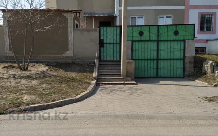7-комнатный дом, 190 м², 6 сот., 18 микрорайон 52 — Расположен по улице С. Муканова за 35 млн 〒 в Капчагае