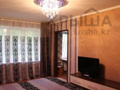 1-комнатная квартира, 36 м², 1/5 этаж посуточно, Байтурсынова — Макатаева за 8 000 〒 в Алматы, Алмалинский р-н — фото 3