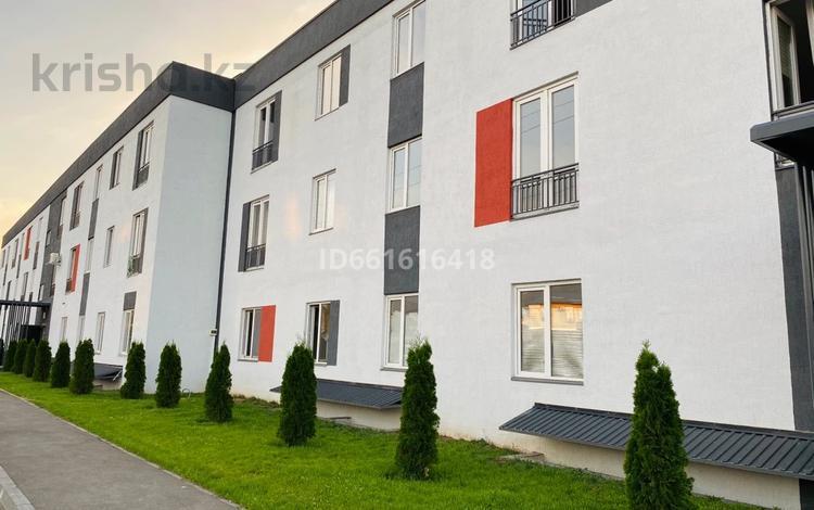 1-комнатная квартира, 24 м², 2/3 этаж, Шаляпина 59г — Яссауи за 9.5 млн 〒 в Алматы, Ауэзовский р-н