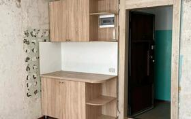 1-комнатная квартира, 13 м², 2/5 этаж, проспект Тауелсиздик за 4.3 млн 〒 в Нур-Султане (Астане), Алматы р-н