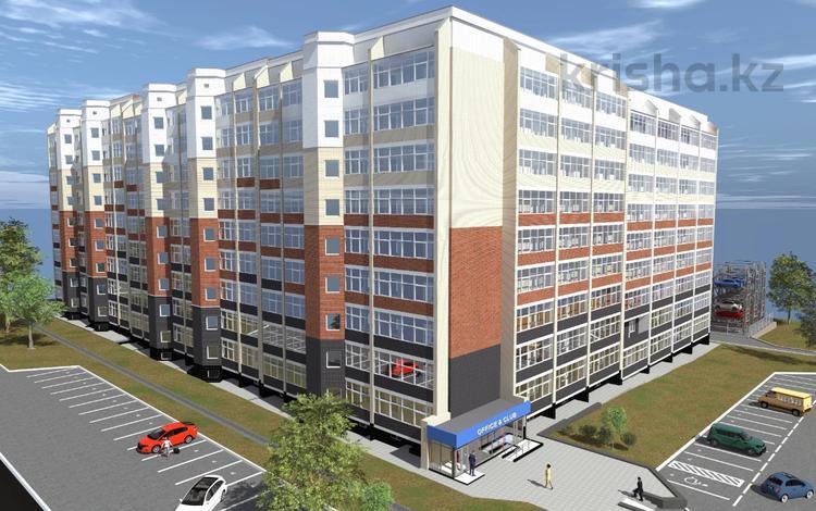 4-комнатная квартира, 134 м², 2/9 этаж, Касымханова 10 за ~ 36.2 млн 〒 в Костанае